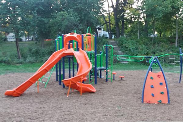 Neighborhood Park and Playground