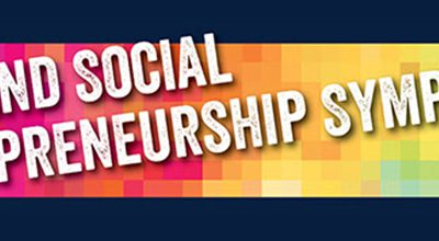 Arts and Social Entrepreneurship Symposium Invite Mar 15