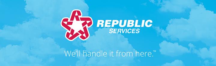 Calendar Republic Services : Republic services holiday schedule mott park